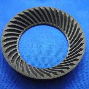 Technologia FFF-Materiał PLA-Blokada montażowa koła stożkowego