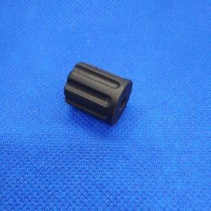Technologia SLA-Żywica Black-Pokrętło do kokpitu symulatora lotniczego